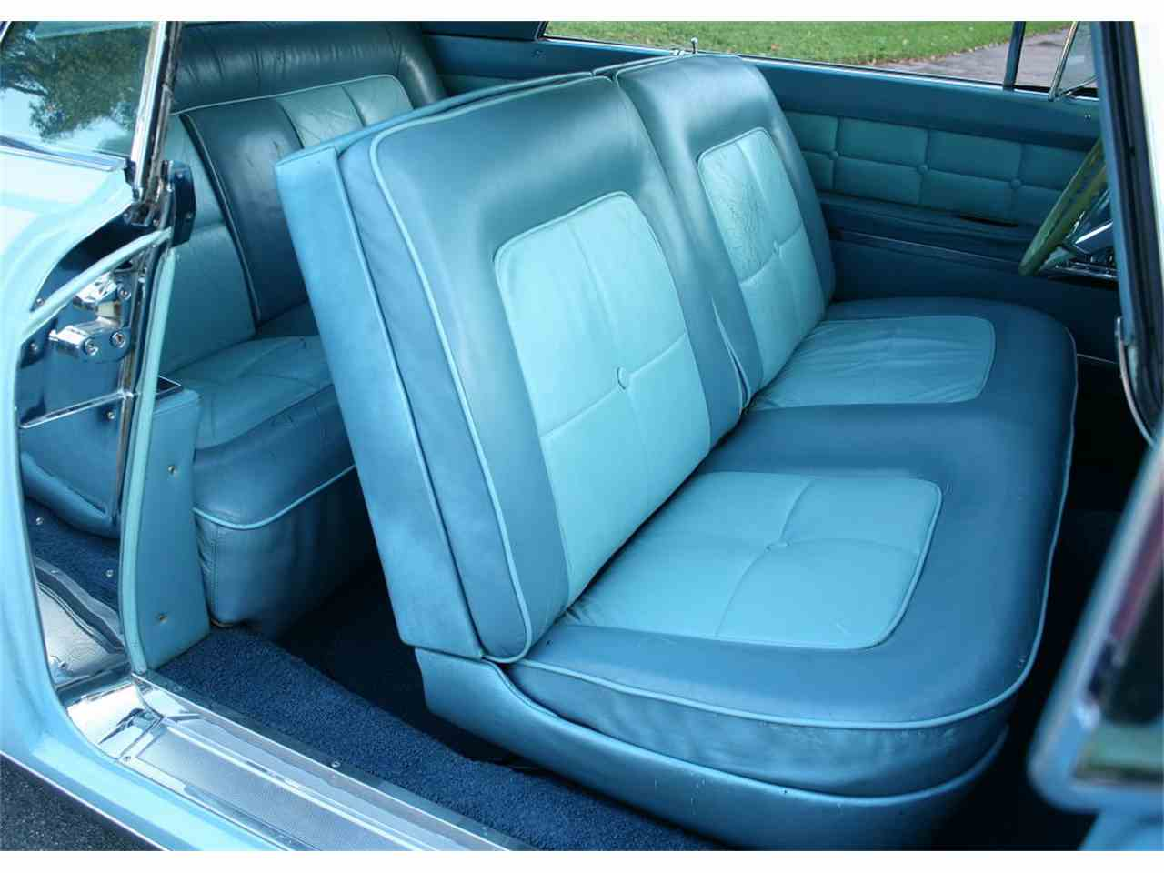 Large Picture of Classic 1956 Lincoln Continental Mark III - $57,500.00 Offered by MJC Classic Cars - MDD6
