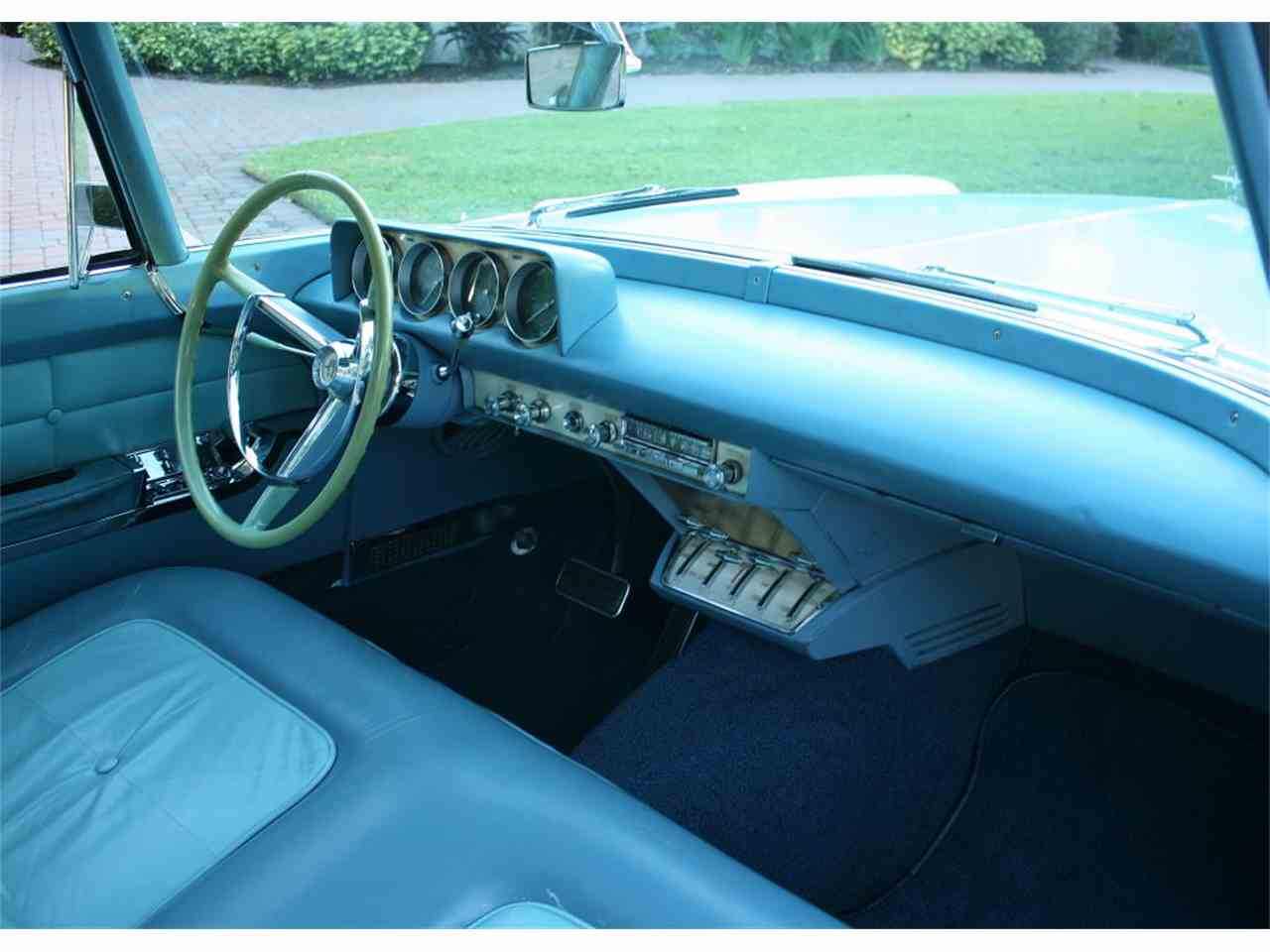 Large Picture of 1956 Continental Mark III Offered by MJC Classic Cars - MDD6