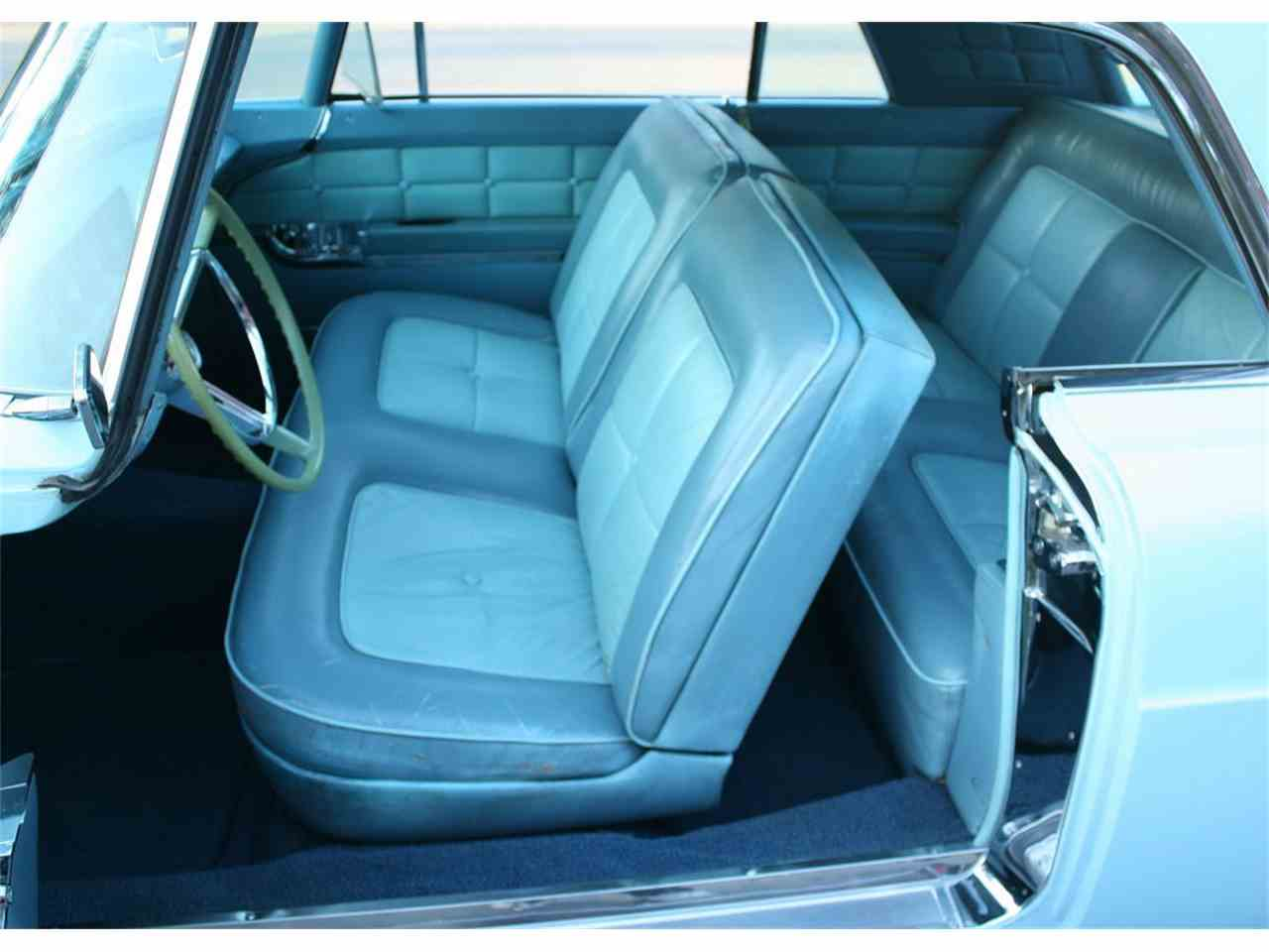 Large Picture of 1956 Continental Mark III - $57,500.00 Offered by MJC Classic Cars - MDD6