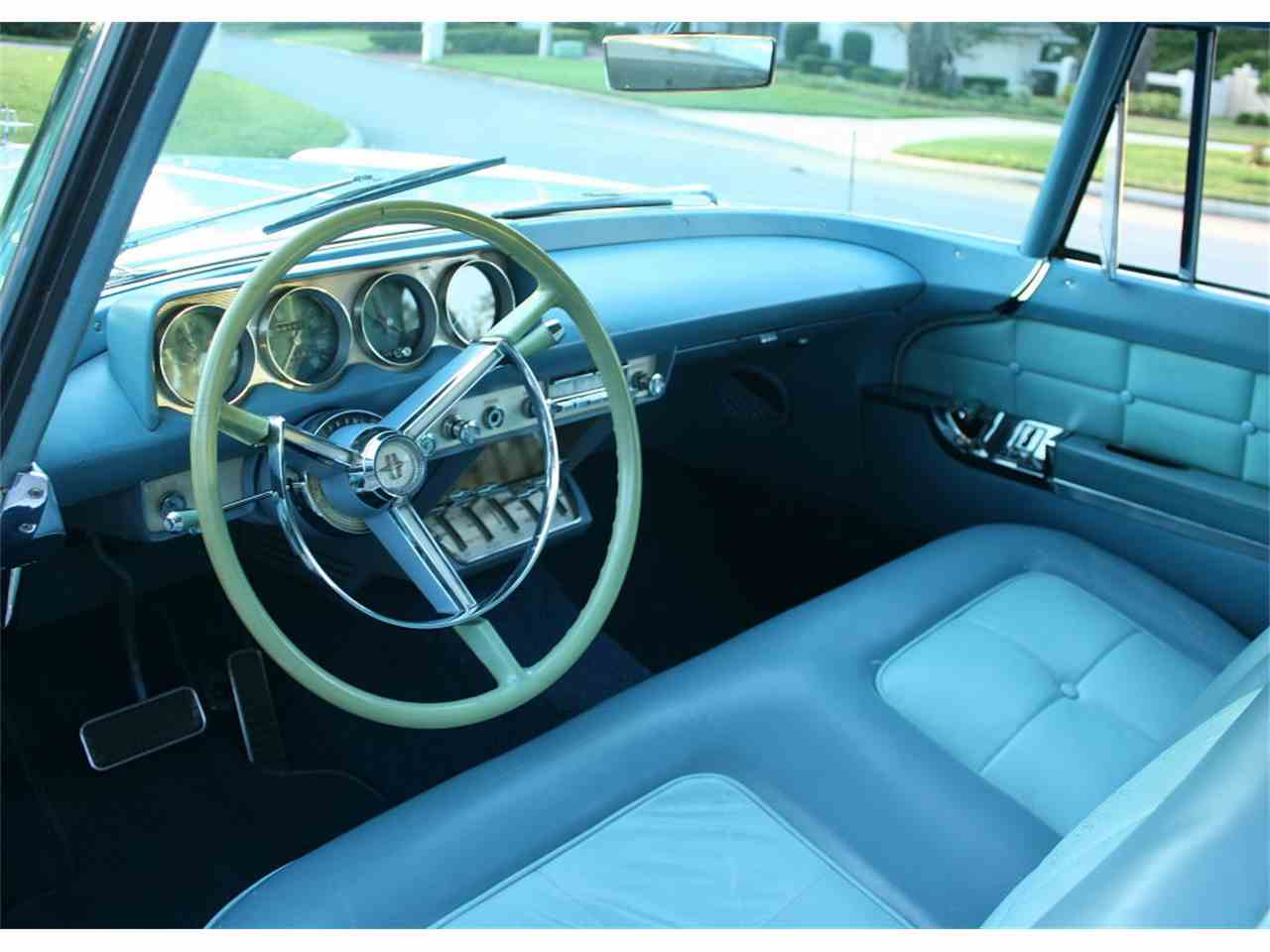 Large Picture of Classic '56 Continental Mark III located in lakeland Florida - MDD6