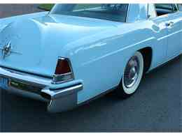 Picture of Classic 1956 Continental Mark III - $57,500.00 Offered by MJC Classic Cars - MDD6