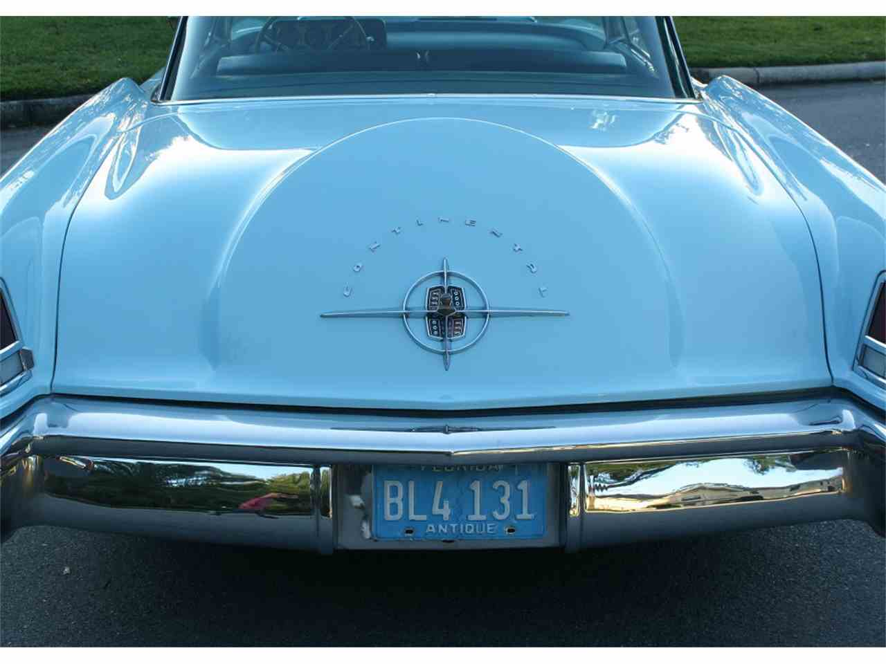 Large Picture of Classic 1956 Continental Mark III - MDD6