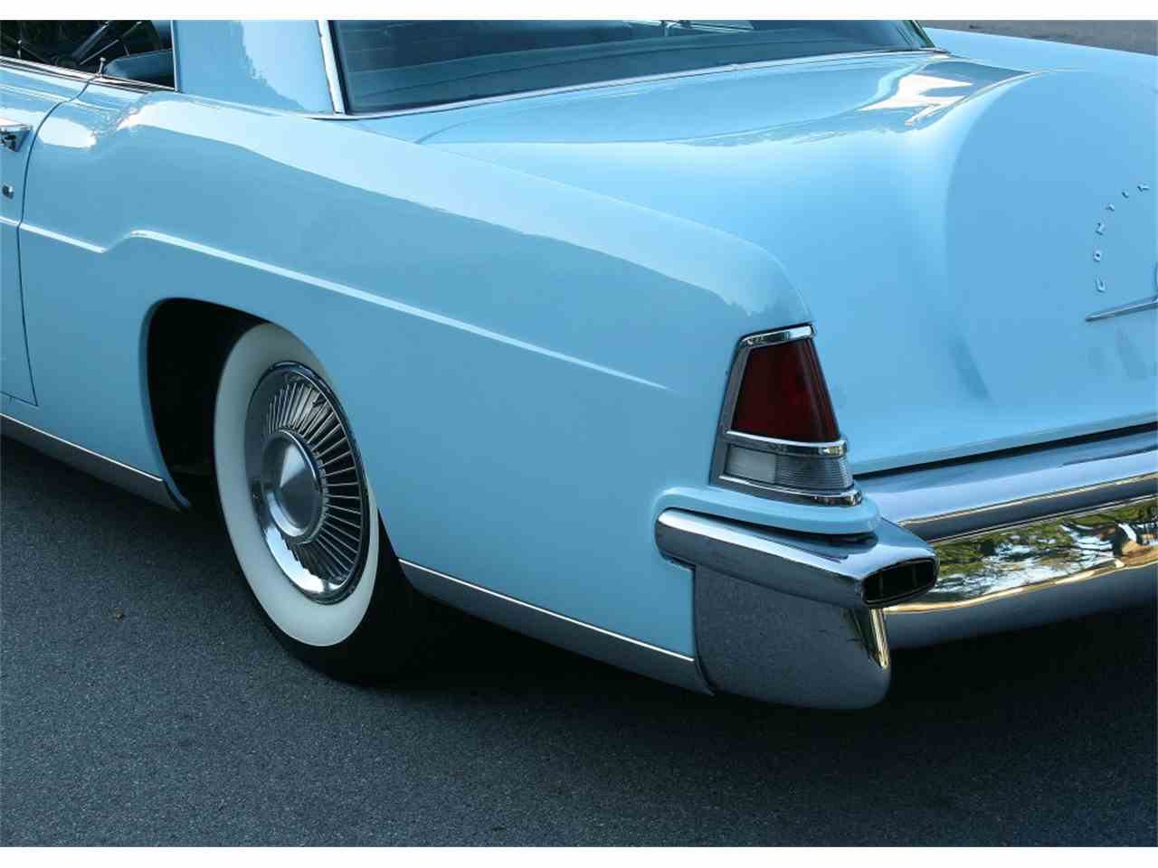 Large Picture of Classic 1956 Continental Mark III - $57,500.00 - MDD6