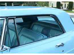 Picture of '56 Lincoln Continental Mark III located in Florida - $57,500.00 - MDD6
