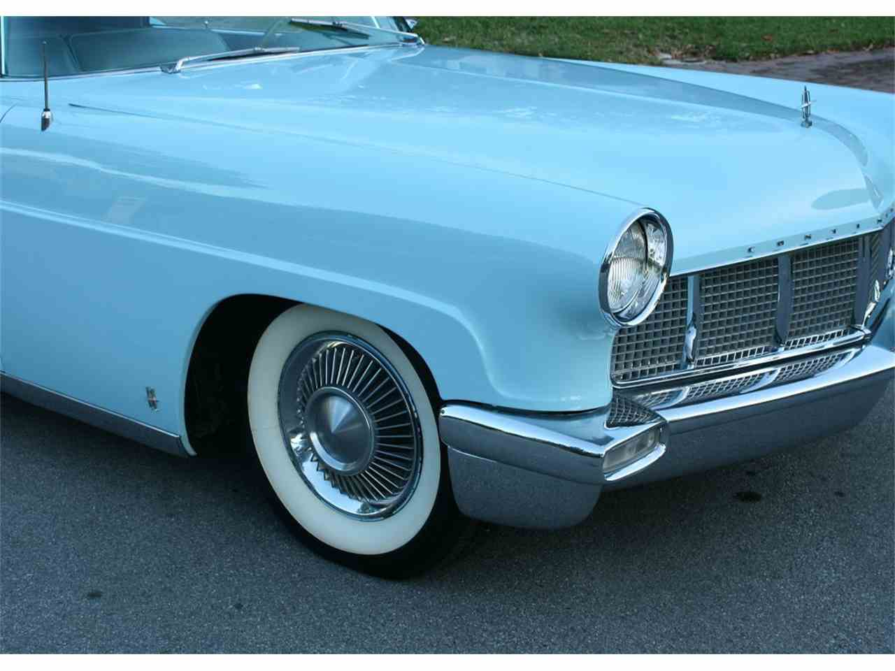 Large Picture of 1956 Continental Mark III located in Florida - $57,500.00 - MDD6
