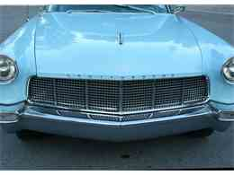 Picture of Classic 1956 Continental Mark III located in Florida - $57,500.00 - MDD6