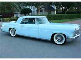 Picture of Classic 1956 Continental Mark III located in lakeland Florida - MDD6