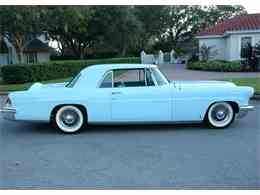 Picture of 1956 Lincoln Continental Mark III - $57,500.00 - MDD6