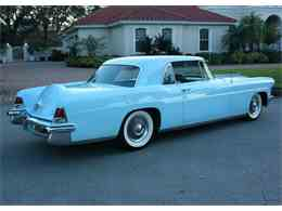 Picture of 1956 Continental Mark III Offered by MJC Classic Cars - MDD6