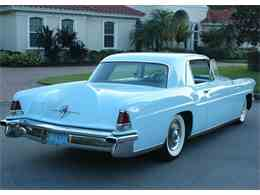 Picture of Classic '56 Lincoln Continental Mark III located in lakeland Florida - $57,500.00 - MDD6