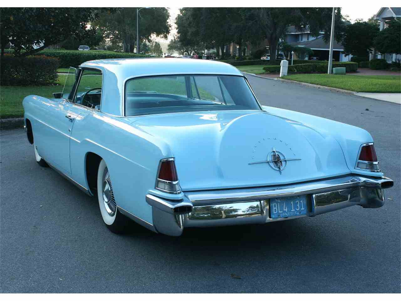Large Picture of Classic '56 Continental Mark III located in Florida - $57,500.00 - MDD6