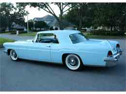 Picture of Classic '56 Lincoln Continental Mark III - $57,500.00 - MDD6