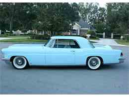Picture of Classic 1956 Lincoln Continental Mark III located in lakeland Florida - $57,500.00 - MDD6