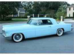 Picture of '56 Lincoln Continental Mark III located in lakeland Florida - MDD6