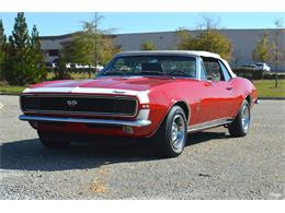 Picture of '67 Camaro - MDDB