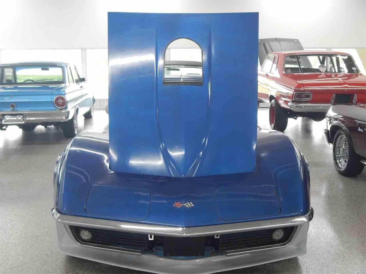 Large Picture of '69 Corvette - MDDK