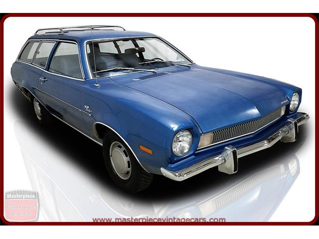 Picture of '73 Pinto - MDDM