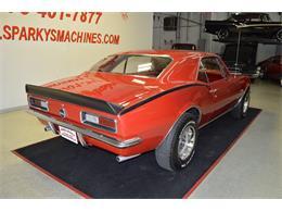 Picture of Classic 1967 Chevrolet Camaro located in Georgia - $30,900.00 - MDDP
