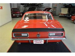 Picture of '67 Camaro located in Georgia - $30,900.00 Offered by Sparky's Machines - MDDP