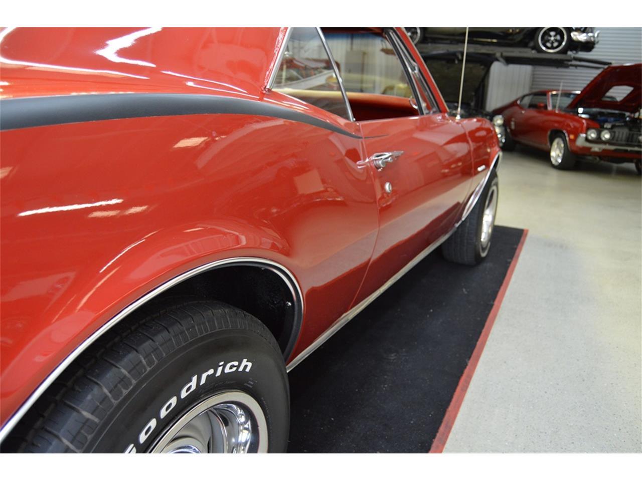 Large Picture of 1967 Camaro - MDDP