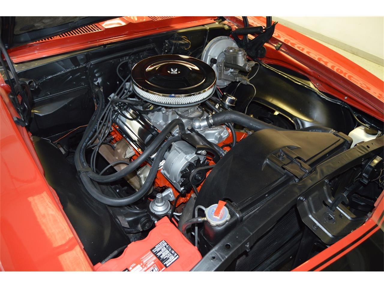 Large Picture of 1967 Chevrolet Camaro located in Georgia - $30,900.00 Offered by Sparky's Machines - MDDP