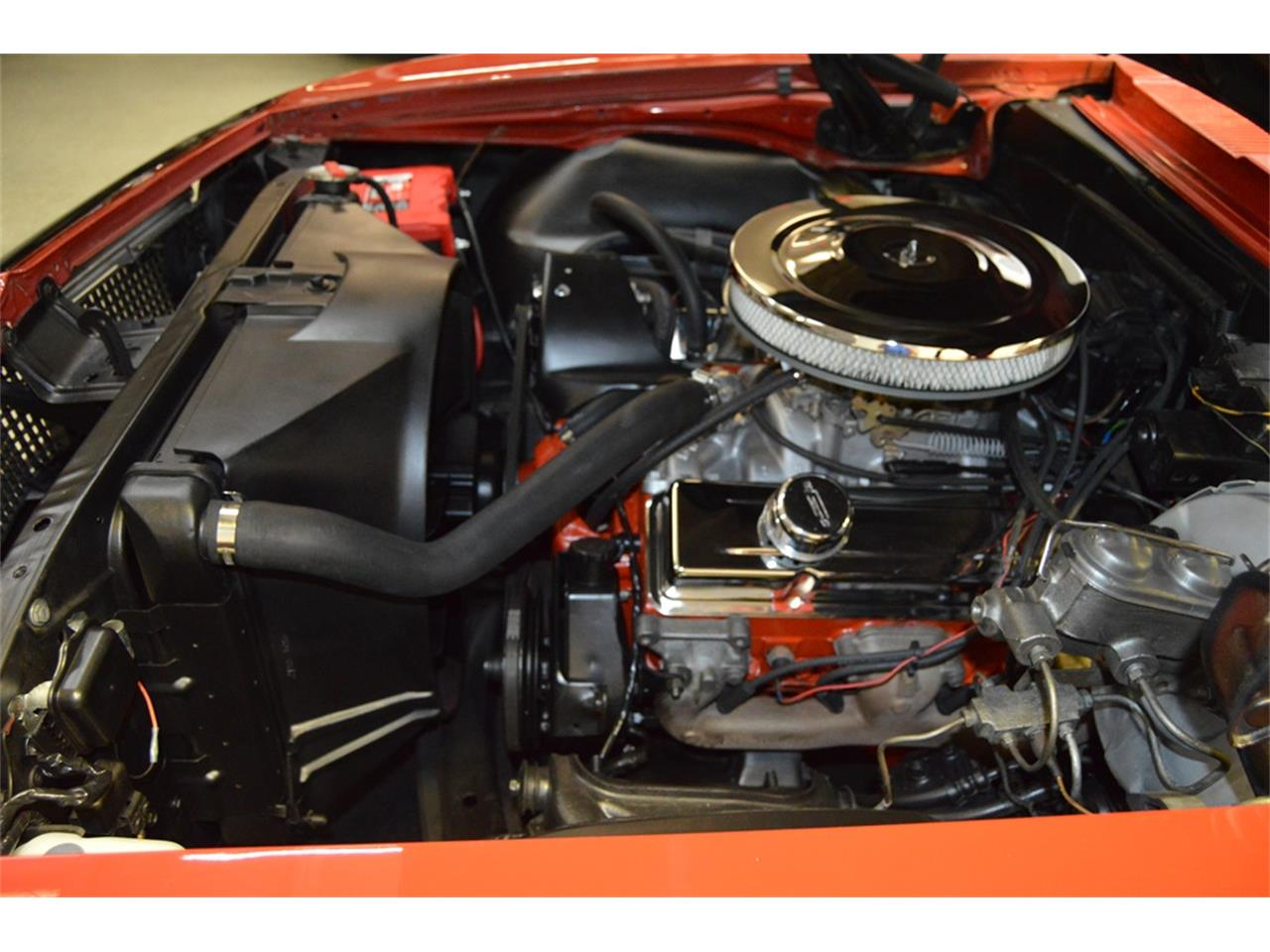 Large Picture of 1967 Chevrolet Camaro located in Georgia Offered by Sparky's Machines - MDDP