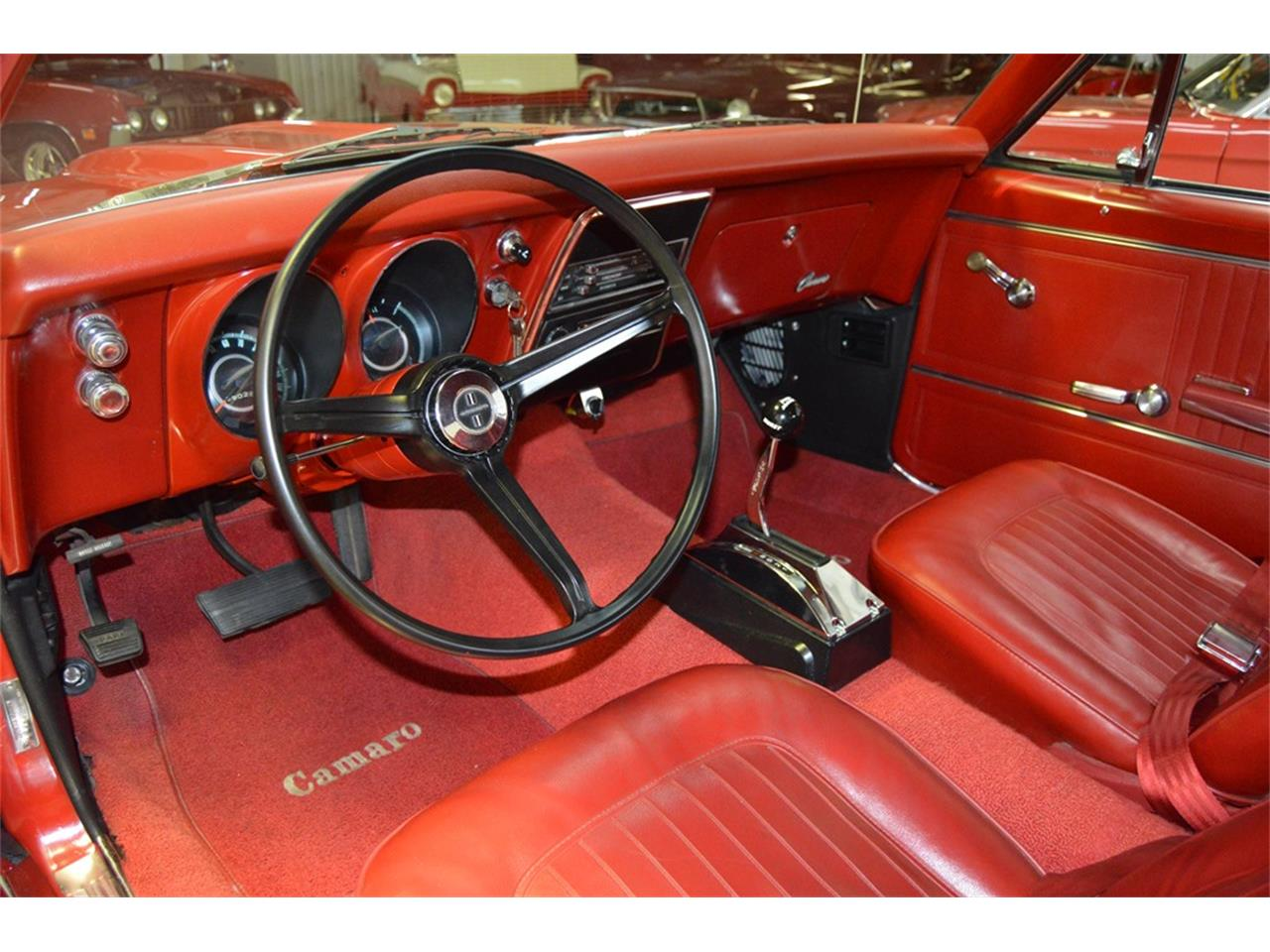 Large Picture of 1967 Camaro located in Loganville Georgia - $30,900.00 - MDDP