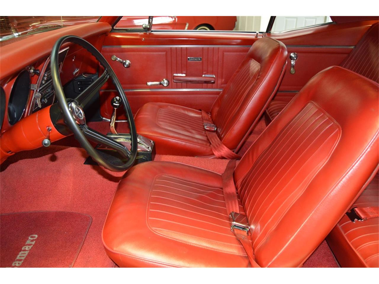 Large Picture of '67 Camaro located in Loganville Georgia - $30,900.00 - MDDP