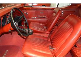 Picture of 1967 Chevrolet Camaro Offered by Sparky's Machines - MDDP