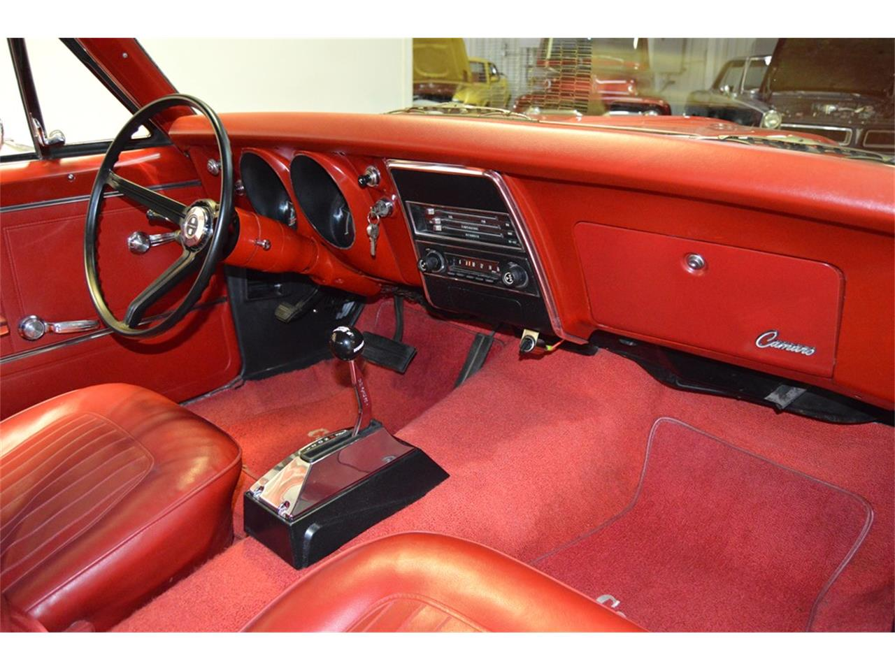 Large Picture of '67 Camaro - $30,900.00 Offered by Sparky's Machines - MDDP