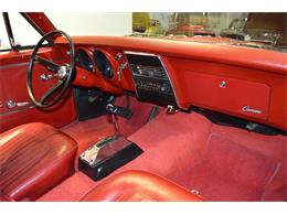 Picture of 1967 Chevrolet Camaro - $30,900.00 Offered by Sparky's Machines - MDDP