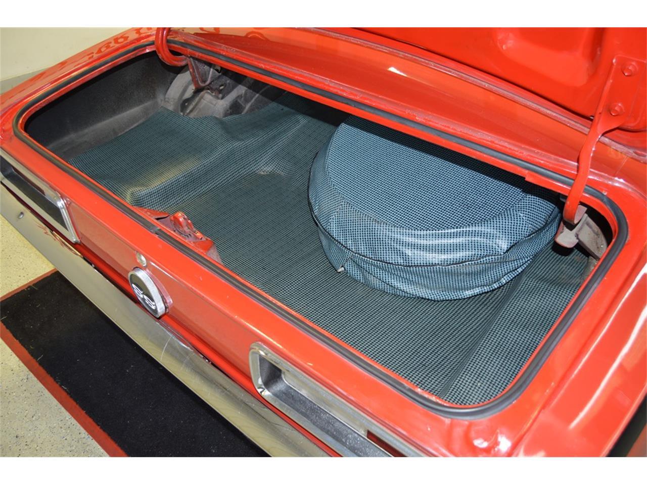 Large Picture of '67 Camaro - $30,900.00 - MDDP