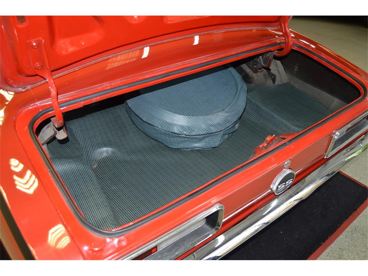 Large Picture of Classic '67 Chevrolet Camaro - $30,900.00 Offered by Sparky's Machines - MDDP