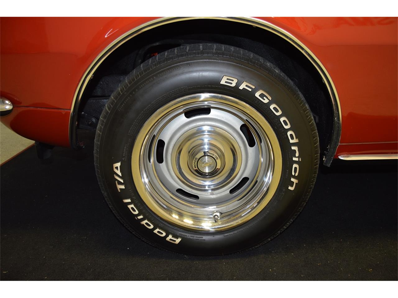 Large Picture of 1967 Chevrolet Camaro - $30,900.00 - MDDP