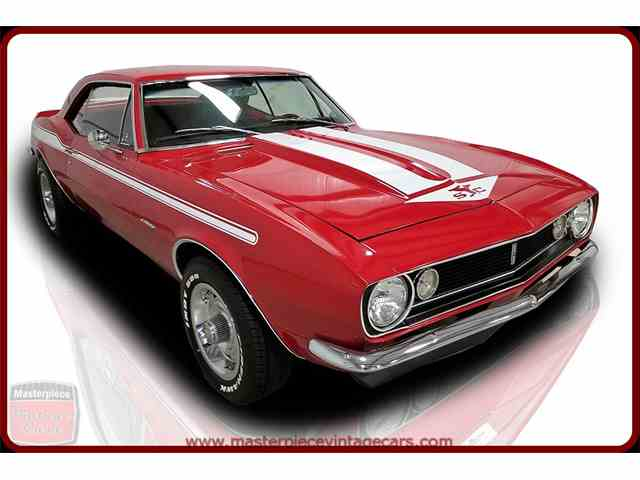 Picture of '67 Camaro Yenko - MDDQ