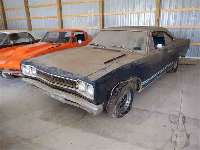 Picture of '68 GTX - MDDR