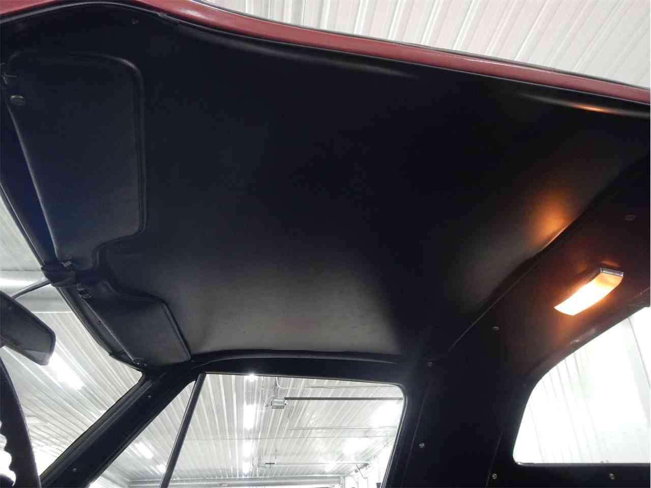 Large Picture of '67 Corvette - MDDV