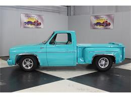 Picture of 1981 Chevrolet C10 - $27,000.00 - MDDW