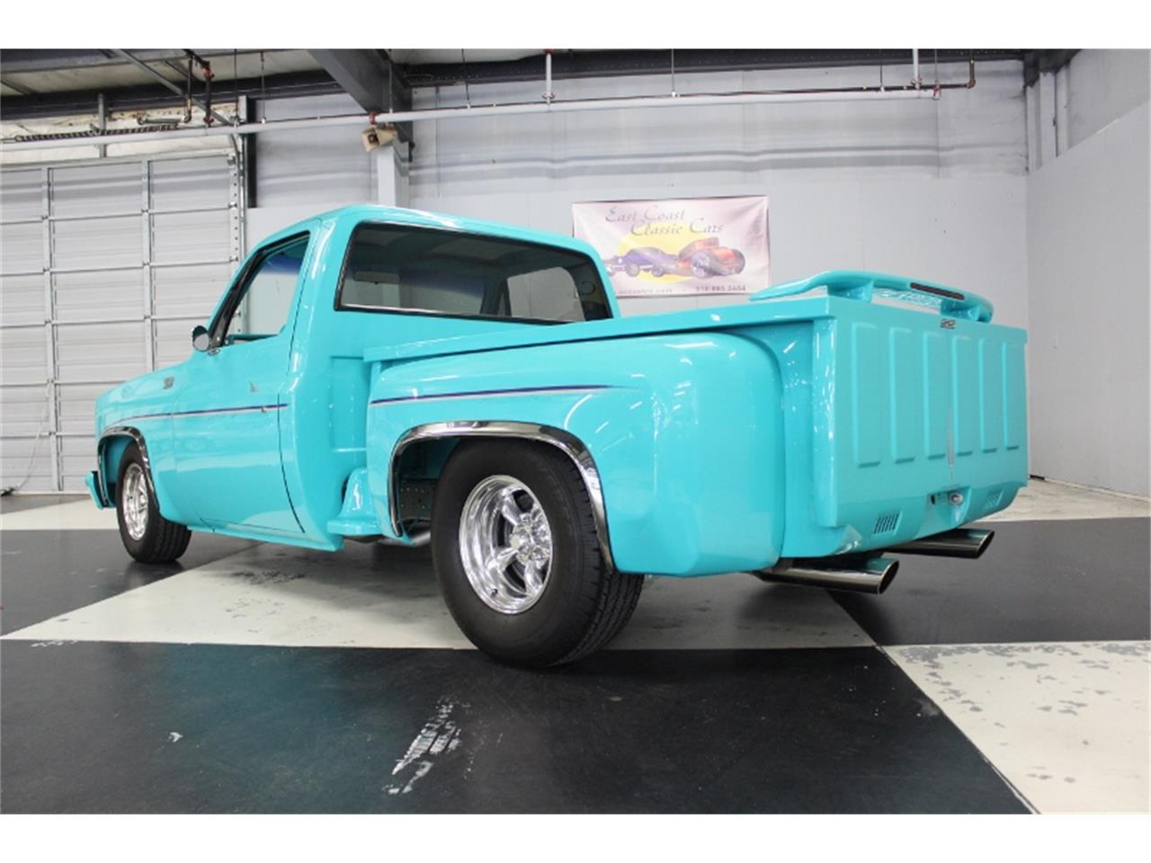 Large Picture of '81 Chevrolet C10 - MDDW