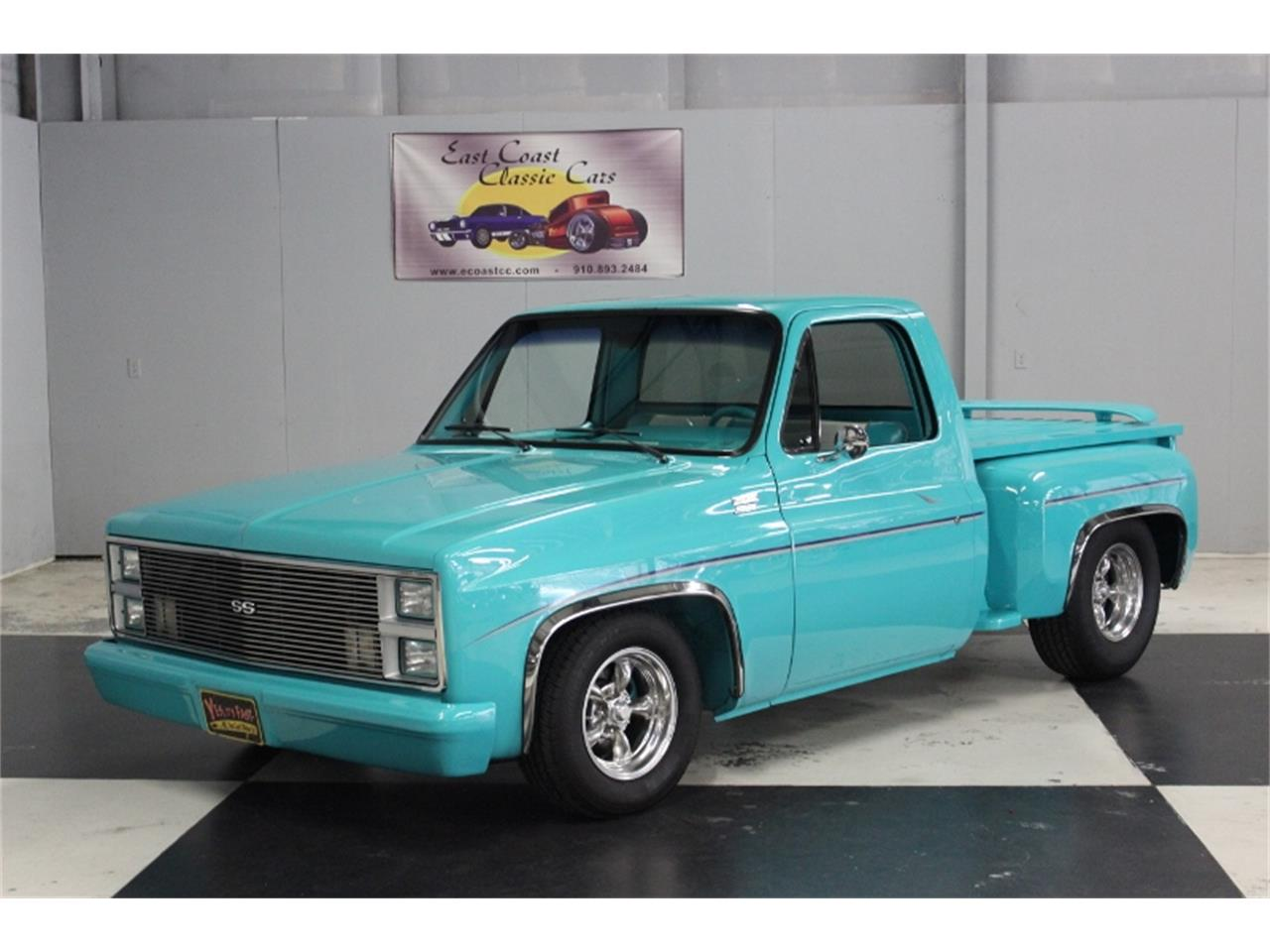 Large Picture of '81 C10 - $27,000.00 Offered by East Coast Classic Cars - MDDW