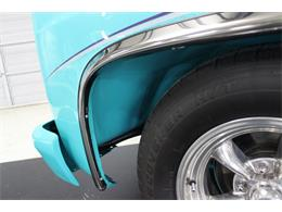 Picture of '81 Chevrolet C10 - $27,000.00 Offered by East Coast Classic Cars - MDDW