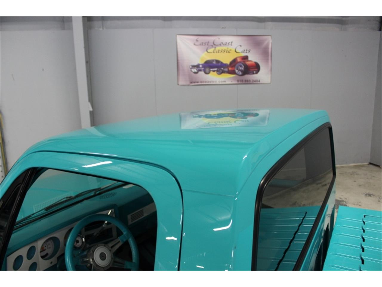 Large Picture of '81 C10 Offered by East Coast Classic Cars - MDDW