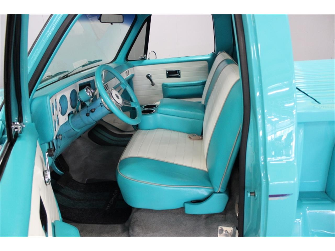 Large Picture of 1981 Chevrolet C10 - $27,000.00 - MDDW