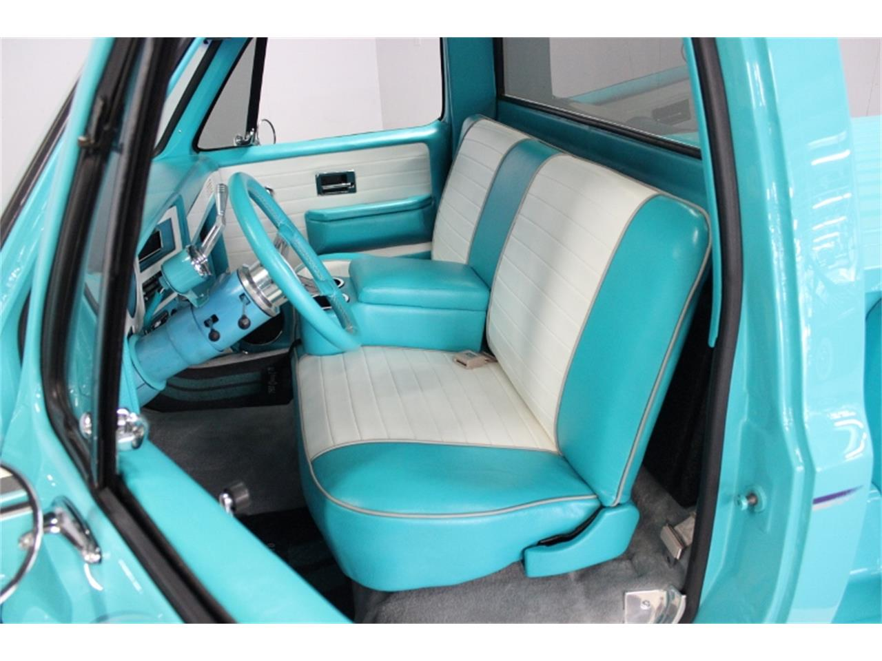 Large Picture of '81 Chevrolet C10 - $27,000.00 - MDDW