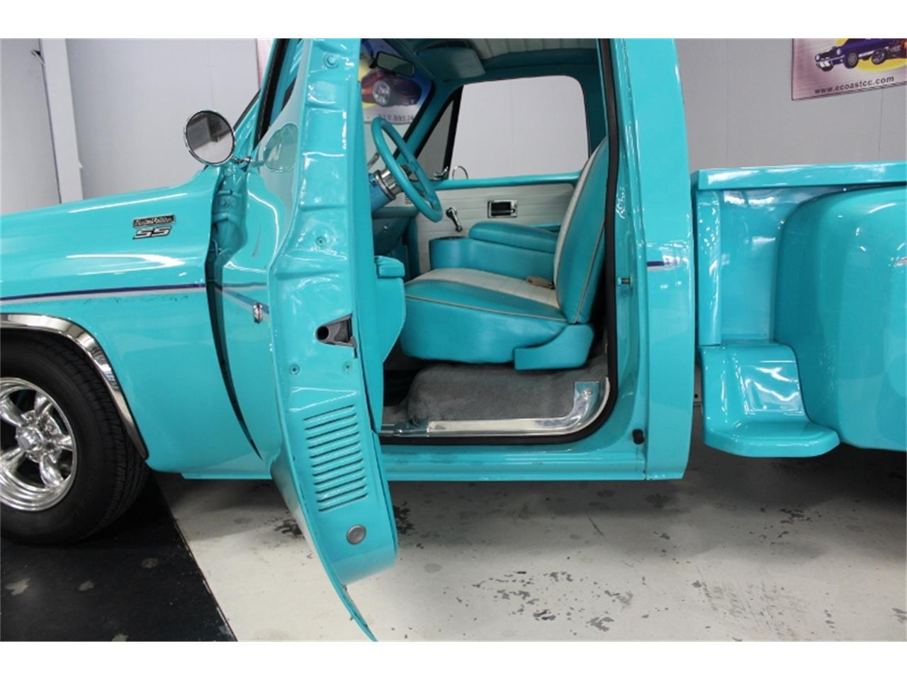 Large Picture of 1981 C10 located in North Carolina - $27,000.00 Offered by East Coast Classic Cars - MDDW