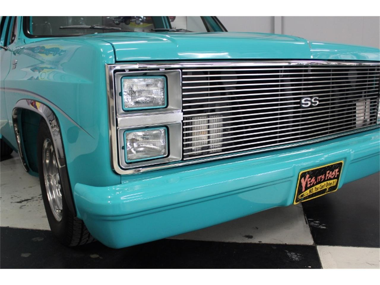 Large Picture of '81 C10 - $27,000.00 - MDDW