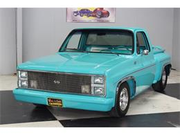 Picture of '81 C10 - $27,000.00 - MDDW