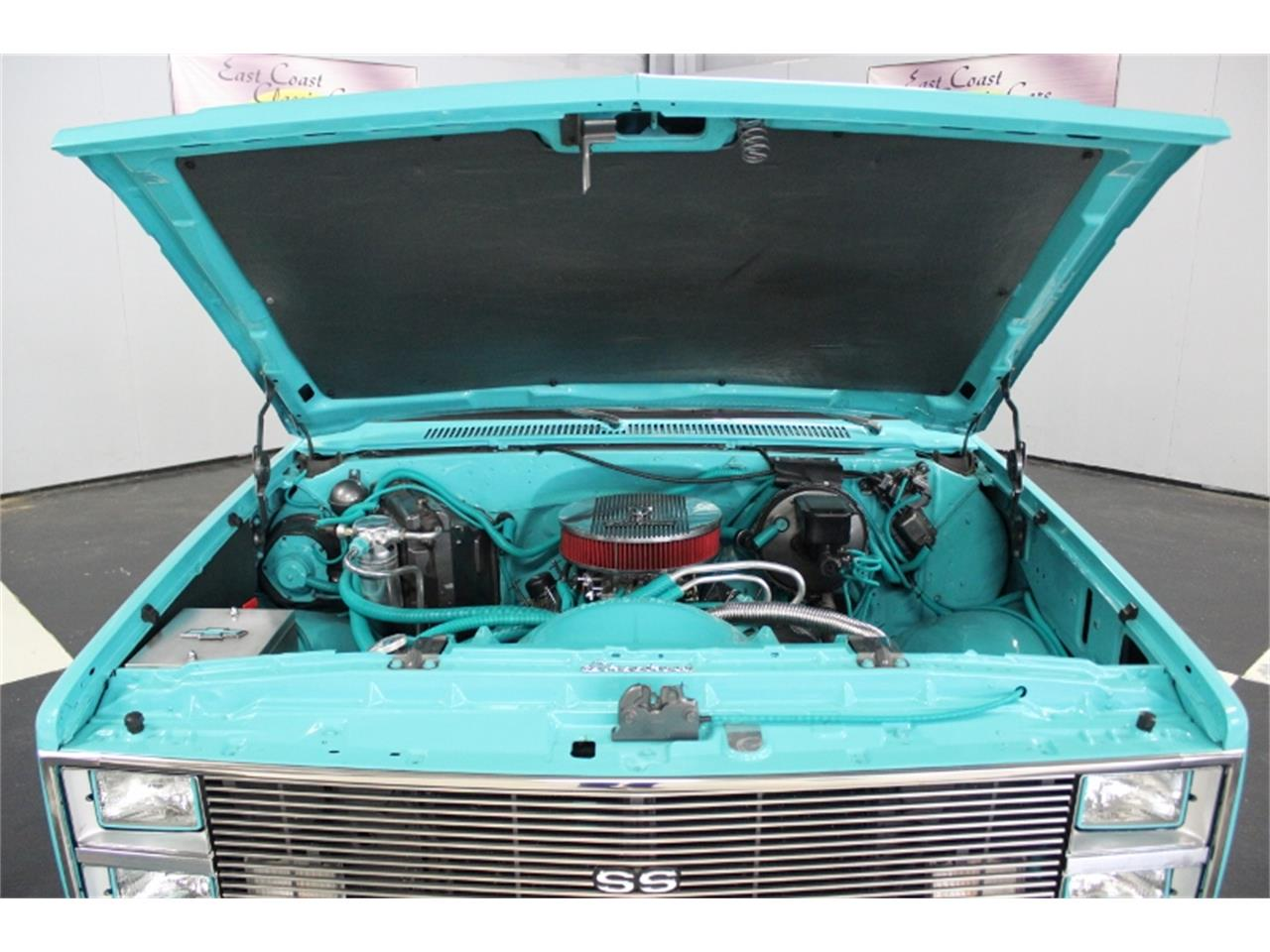 Large Picture of 1981 C10 - $27,000.00 Offered by East Coast Classic Cars - MDDW