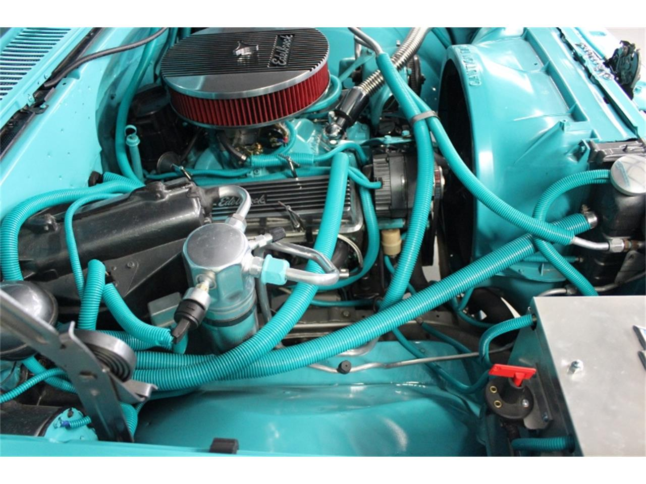 Large Picture of 1981 Chevrolet C10 located in Lillington North Carolina - $27,000.00 Offered by East Coast Classic Cars - MDDW