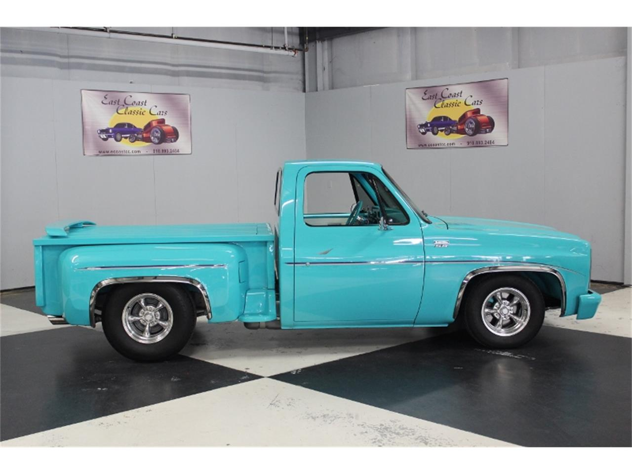 Large Picture of 1981 Chevrolet C10 - $27,000.00 Offered by East Coast Classic Cars - MDDW